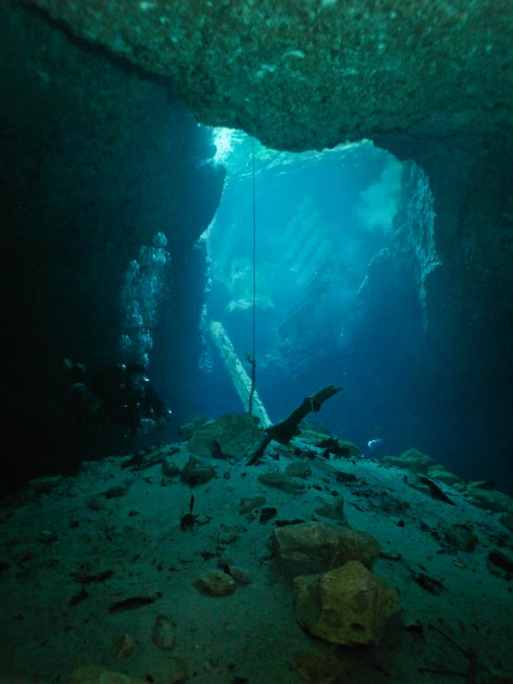 Trips and Dive Sites - Deep Six Divers Service Inc